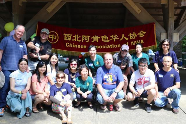 2017 Dragon boat festival volunteers